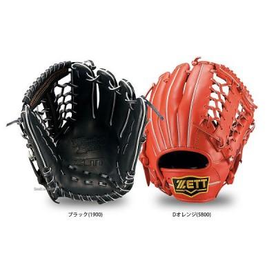 ゼット ZETT 軟式 グラブ ウイニングロード オールラウンド用 BRGB33750 軟式用 グローブ 野球用品 スワロースポーツ