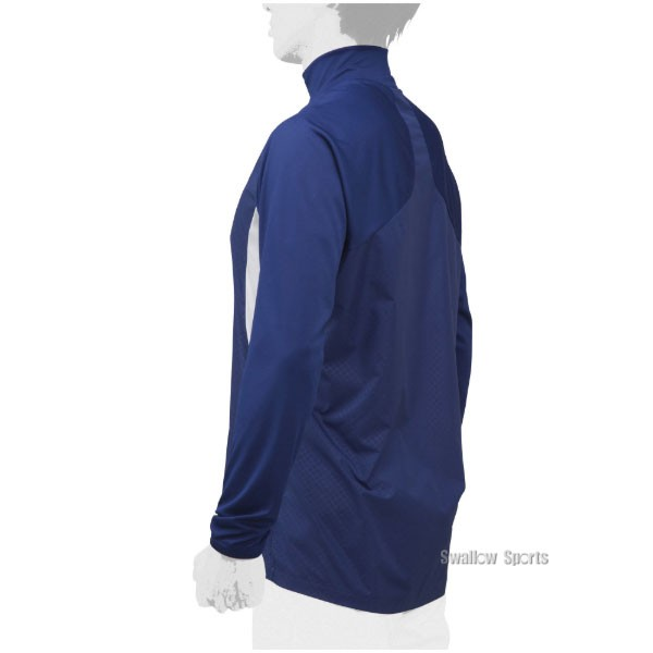 b2b657b1fc5192 ミズノ ウェア アンダーシャツ 長袖 ハイネック トレーニング ジャケット 12JE8J32